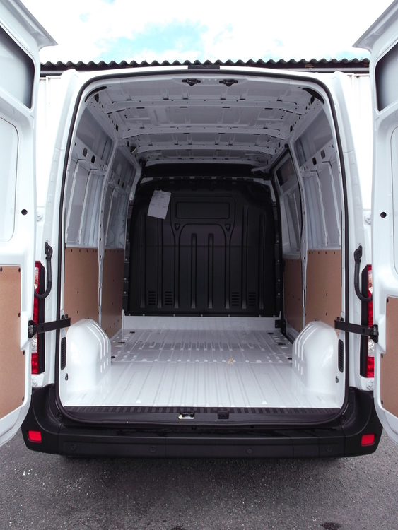 Master 3 2.3 DCI 130 L2H2 Grand Confort (VEHICULE NEUF) - VN 27