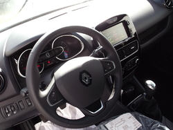 Clio 4 0.9 TCE Energy Limited (VEHICULE NEUF) - VN26
